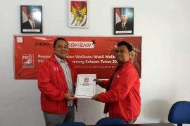 Konsultan komunikasi ini maju sebagai calon Wali Kota Tangsel 2020