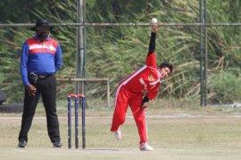 Atlet kriket putri Indonesia unjuk kemampuan Liga Australia