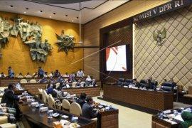 Rapat gabungan persiapan pemilihan Ketua MPR