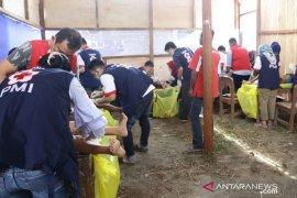 PMI gelar khitanan massal untuk anak korban gempa di Sulteng