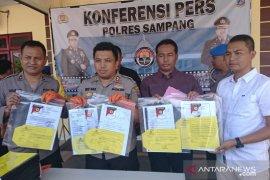 Tersangka korupsi proyek RKB Sampang bertambah jadi tujuh orang