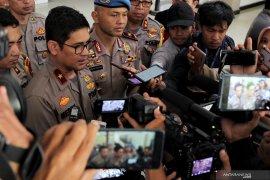 Polri periksa enam polisi terkait kematian mahasiswa Kendari