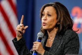 Joe Biden pilih Kamala Harris sebagai calon wapres AS