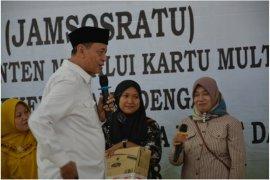 Indikiator Makro Pembangunan, WH : Pemprov Banten Masuk Kategori Tertinggi Nasional
