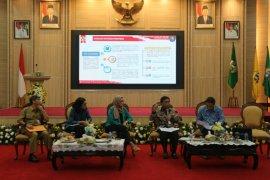 Pemprov Banten Berkembang Pesat, Kemendagri Apresiasi Gubernur