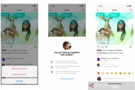 """Instagram luncurkan fitur """"Batasi"""" untuk mengatasi perundungan"""