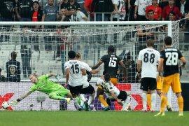 Liga Europa, Willy Boly bawa Wolves menang dramatis atas Besiktas