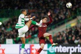 Liga Eirooa Grup E: Celtic tumbangkan CFR Cluj, Lazio bangkit atasi Rennes