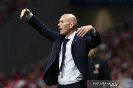 Jadwal Liga Spanyol: Real Madrid berpotensi amankan posisi puncak, ini syaratnya