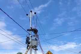 PLN pastikan sistem kelistrikan aman pascagempa di Malut.