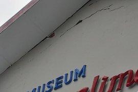 Jadwal pameran Museum Siwalima Maluku diperpendek pascagempa