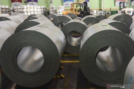 IISIA: Pengusaha minta pemerintah kendalikan impor baja