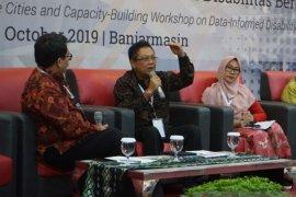 Wali Kota Denpasar jadi pembicara Pertemuan Inklusif Unesco-Apeksi