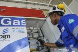 Setahun Jokowi-Ma'aruf, Pemerintah ambil risiko turunkan gas bumi demi tingkatkan daya saing