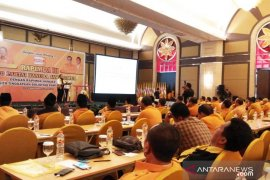 Hanura Jatim minta OSO jabat kembali ketua umum