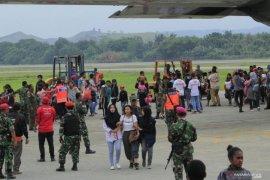 Sempat dorong-dorongan dengan perusuh, pelajar SMP ini selamat dari kerusuhan Wamena