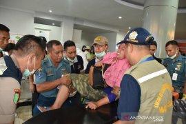Pengungsi Wamena tiba di Makassar Page 2 Small