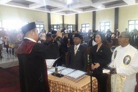 DPRD Bangka Tengah akan segera bentuk alat kelengkapan dewan