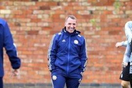 Jadwal Liga Inggris: Liverpool menyambut kembalinya Rodgers ke Anfield