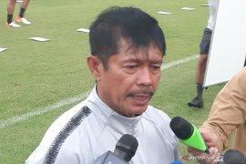 Indra Sjafri: Timnas U-22 ke China tanpa Todd Ferre dan Bagas Adi Nugroho