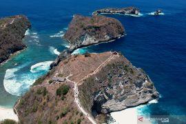 Lapsus - Nusa Penida dan obsesi Klungkung untuk pariwisata berkualitas