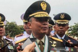 Pangdam IM:  Tidak ada toleransi anggota TNI terlibat narkoba