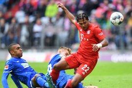 """Situasi """"padat merayap"""" terjadi di papan atas Liga Jerman, lima tim koleksi 14 poin"""