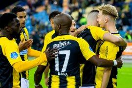Liga Belanda - Vitesse naik ke urutan tiga saat Sparta jegal Twente