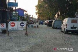"""Underpass"", Pemkot Bekasi usulkan tiga titik perlintasan sebidang perlancar arus lalu lintas"
