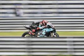 Statistik dan fakta menjelang GP Thailand