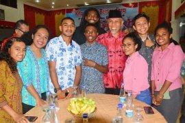 Wali Kota Padang: Mahasiswa Papua di Padang tak perlu khawatir