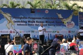 Mendag : Januari 2020, Indonesia bebas minyak goreng curah
