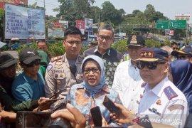 Program Save Puncak, tiga 'ramuan' pengurai kemacetan Puncak Bogor