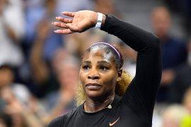 Petenis Serena dan Kuznetsova lanjutkan rivalitas di Auckland