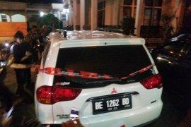 Polda Lampung belum tahu kegiatan KPK di Lampung
