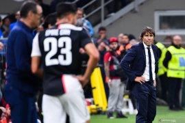 Conte nilai Juventus berada pada level yang berbeda