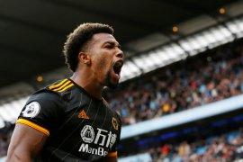 Liga Inggris - Pelatih Wolves puji habis-habisan Adama Traore