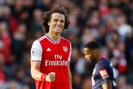 Arsenal naik ke posisi ketiga klasemen Liga Inggris
