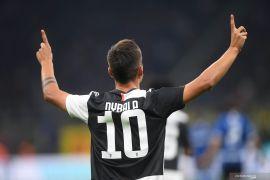 Paulo Dybala tegaskan dirinya tidak pernah ingin tinggalkan Juventus