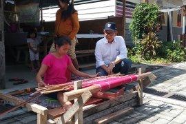 Kawasan cagar budaya Masjid Syekh Nawawi Banten ditata Kementerian PUPR