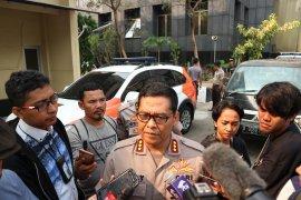 Polisi periksa Sekjen PA 212 terkait penculikan Ninoy Karundeng