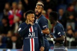 Klasemen dan hasil Liga Prancis: PSG kini dikuntit Nantes