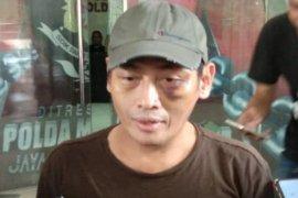 Keterangan Ninoy Karundeng terkait  penculikan dirinya