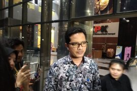 KPK panggil Direktur PT Angkasa Pura  Propertindo