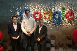 Google, Temasek predict  Indonesian digital economy to reach US$40 billion
