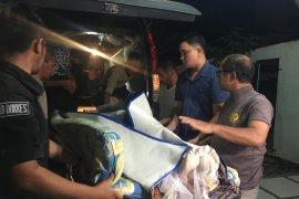 Istri Golfrid Siregar minta polisi usut tuntas kematian suaminya