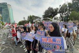BEM Jakarta tolak Perppu terkait revisi UU KPK
