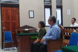 Warga Peru diadili bawa ratusan kokain ke Bali