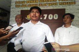 Satreskrim Polresta Banjarmasin selidiki kecelakaan kerja di proyek Duta Mall