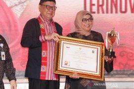 Program Pancakarsa antarkan Bogor raih IGA 2019 jadi kabupaten terinovatif